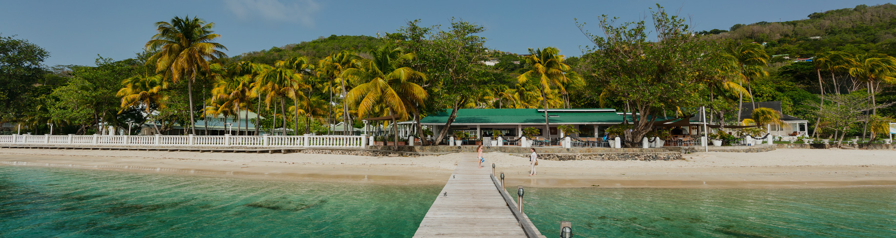 The Experience - Bequia Holidays